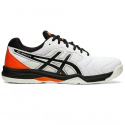 Zapatillas Asics Tenis Gel-Dedicate 6 1041A074 100 BLACK FRIDAY