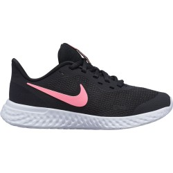 Zapatillas Nike Revolution 5 Gs BQ5671 002