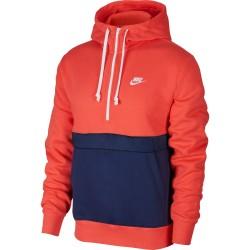 Chaqueta Nike Sportswear Club Fleece BV2699 850
