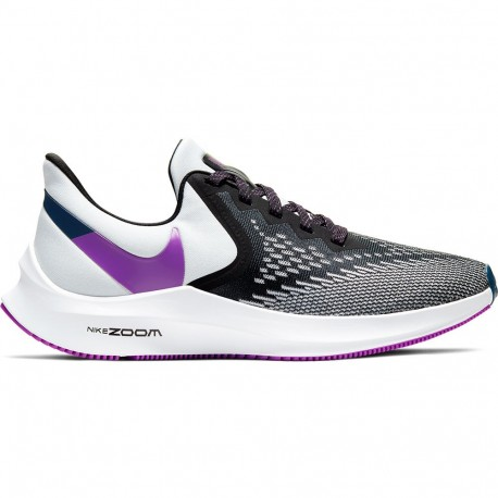Zapatillas Nike Air Zoom Winflo 6 W AQ8228 006