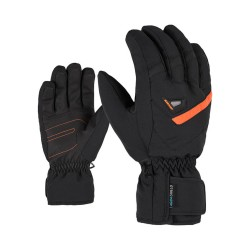 Guantes Ziener Gary AS 801036