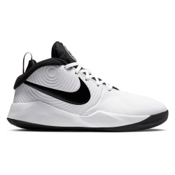 Zapatilla Baloncesto Nike Team Hustle D 9 GS AQ4224 100