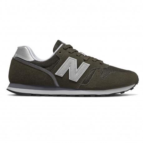 zapatillas hombre new balance verdes