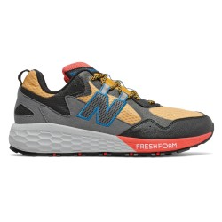 Zapatilla New Balance Fresh Foam Crag v2 MTCRG LR2