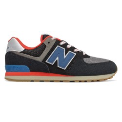 Zapatilla New Balance Jr GC574 SOV