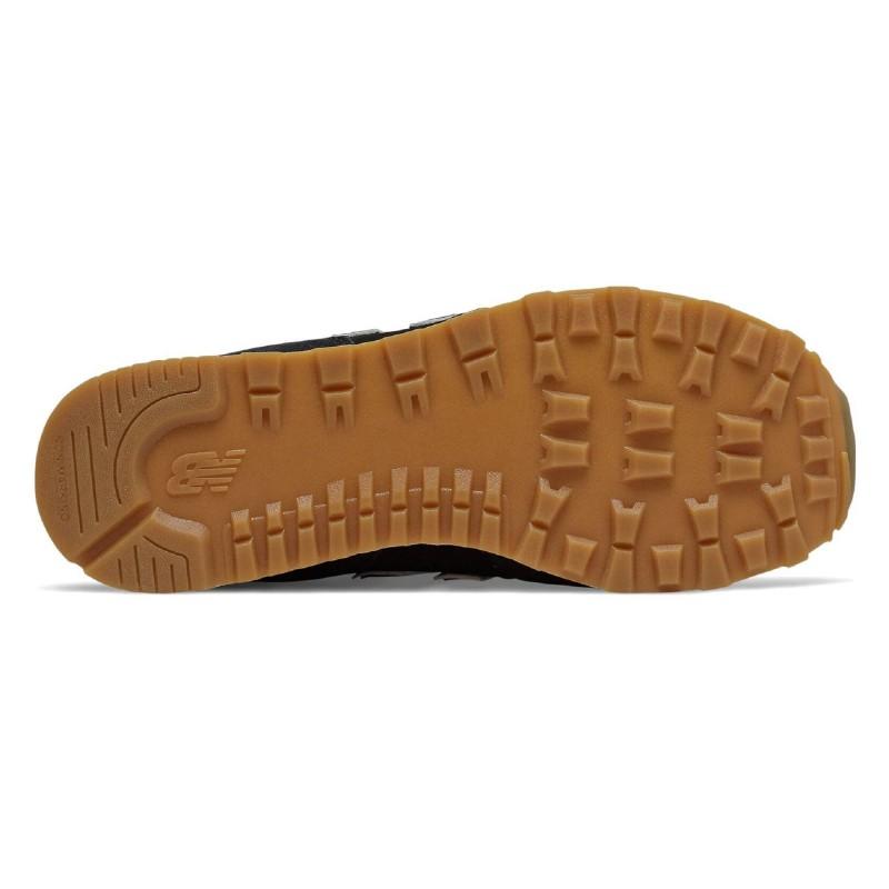new balance junior zapatillas