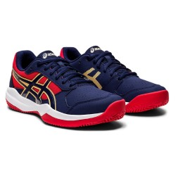 Zapatillas Asics Gel-Game 7 Clay GS 1044A010 400