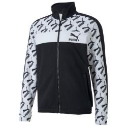 Sudadera Puma AOP T7 Track Jacket 596280 01