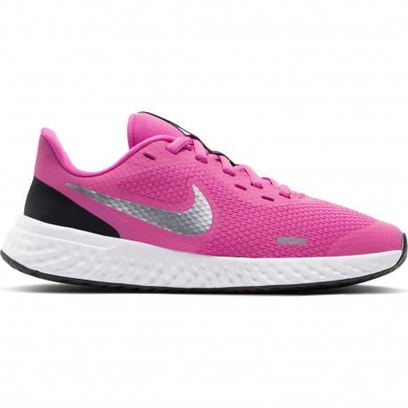 Zapatilla Nike Revolution 5 BQ5671 610