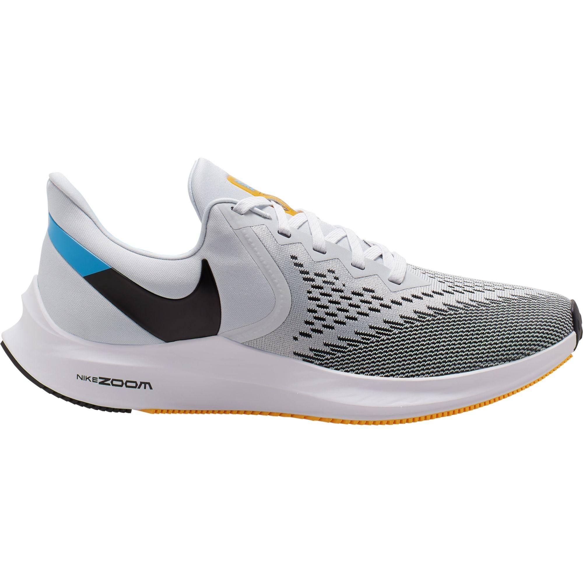 Zapatillas Nike Air Max Winflo 4 Nuevas En Caja!!! en venta