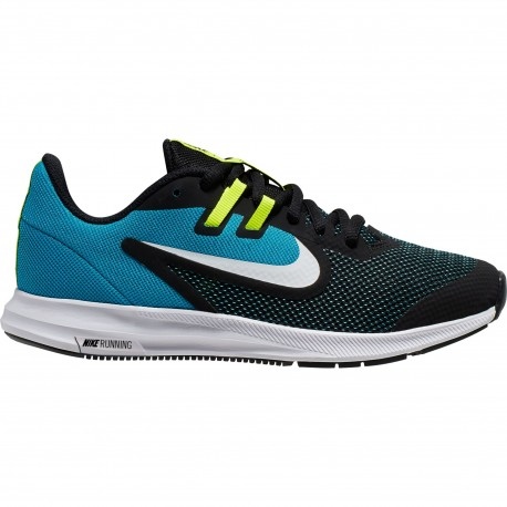 Zapatilla Nike Downshifter 9 Gs AR4135 014