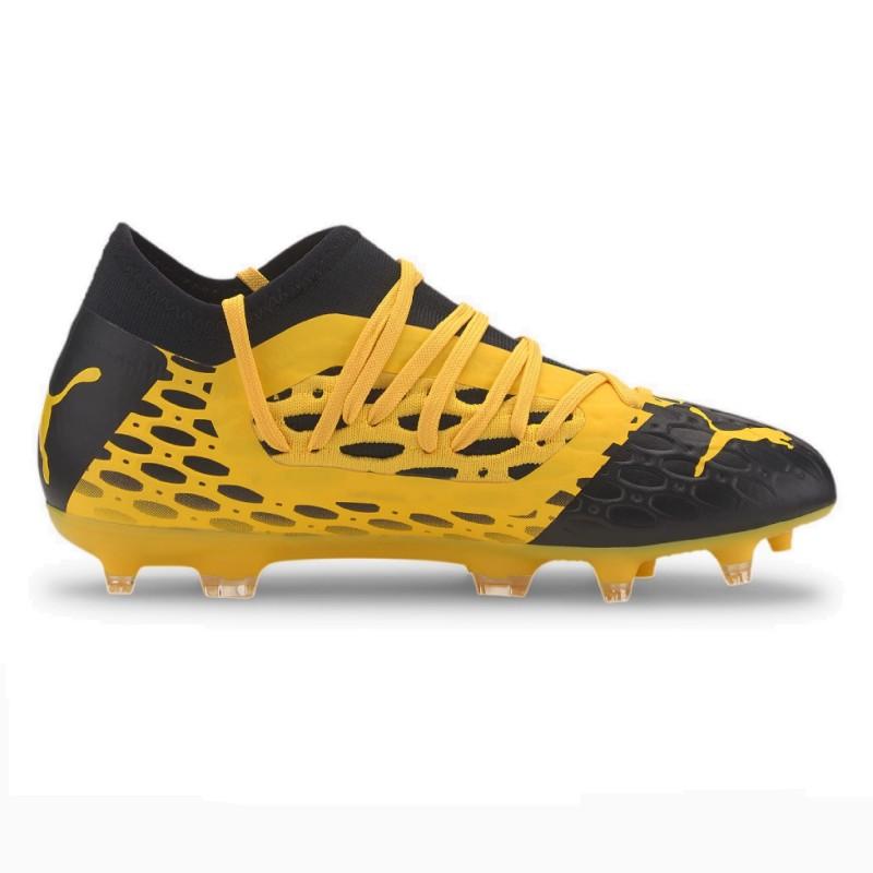 Zapatilla Fútbol Puma Future 5.3 FGAG Jr 105806 03