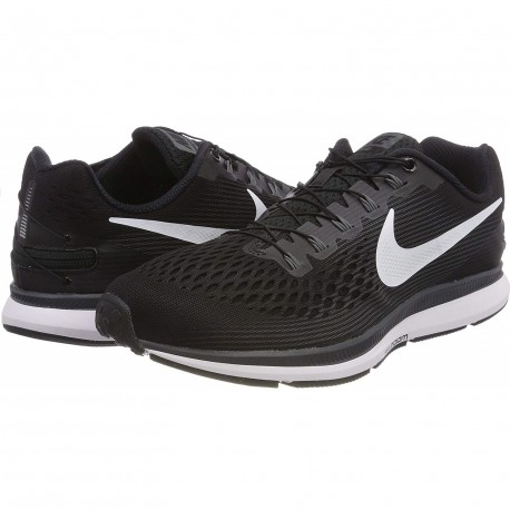 Zapatillas Nike Air Zoom Pegasus 34 Flyease 904678 001 - Deportes Manzanedo