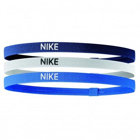 Cinta Nike Elastic Hairbands 3PK N0000067 489