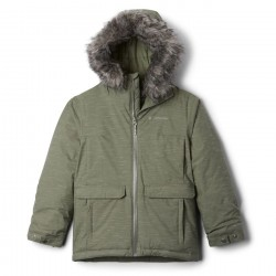 Anorak Columbia Basin Butte Casual 1863581 316