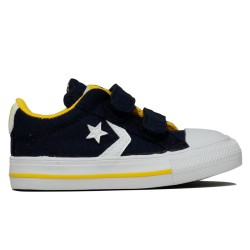 Zapatilla Converse Easy-On Star Player Low Top 766956C 467