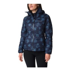 Chaqueta Columbia Windgates Insulated 1860322 472