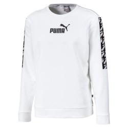 Camiseta Puma Amplified Crew TR 581391 02