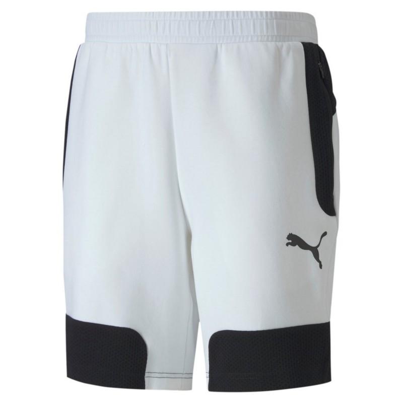 Pantalon Corto Puma Evostripe 581487 02 Deportes Manzanedo