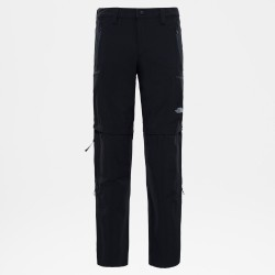Pantalón The North Face Exploration Convertible CL9Q JK3