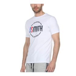Camiseta John Smith Fuoco M 012