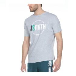 Camiseta John Smith Fuoco M 151