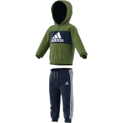Chandal adidas Log Fzhd ED1166