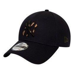 Gorra New Era New York Yankees Camo Infill 12285539