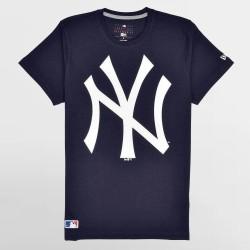 Camiseta New Era New York Yankees 11204000