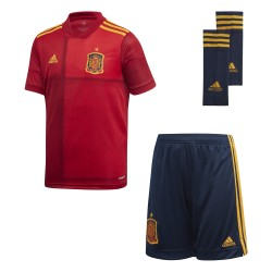 Conjunto adidas Selección Española 2020 FI6252