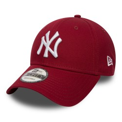 Gorra New Era New York Yankees Essential 80636012
