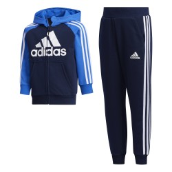 Chandal adidas Lk B Ft FM9728