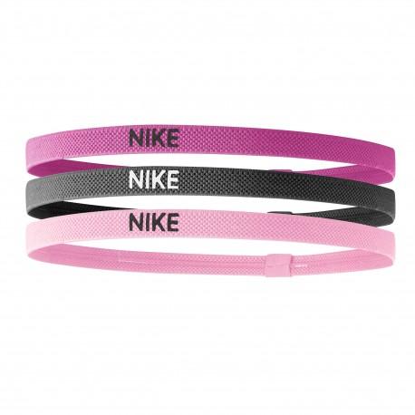 Cinta Nike Elastic Hairbands (Pack 3 unidades) NJN04 944