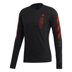Camiseta adidas Fast Gfx FJ5000