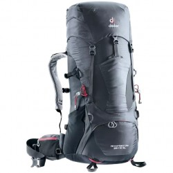 Mochila Deuter Air Contact Lite 35+10 SL 3340018 4701