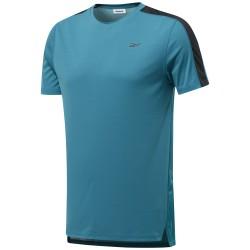 Camiseta Reebok Workout Ready Activchill Graphic SS Tee Q1 FK6172