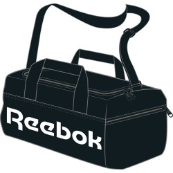 Bolsa Reebok Active Core Small FQ5299