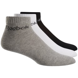 Calcetínes Reebok Active Core Ankle Sock 3Pack FL5228