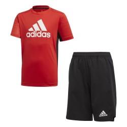 Conjunto Camisa+pantalon Adidas FM1712
