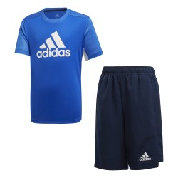 Conjunto Camisa+pantalon Adidas JB TR SET TEEFM1713