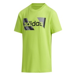 Camiseta Adidas YB Q2 T FM0741