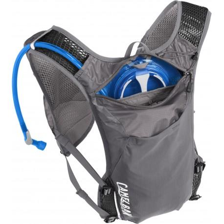 Mochila Camelbak Zephyr Vest 10L+2 Quick Stow Flask 2203