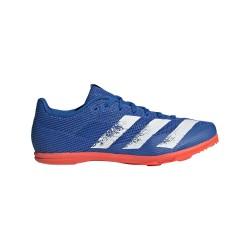 Zapatilla clavos Adidas allroundstar j EE4674