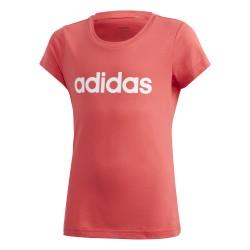 Camiseta Adidas YG E LIN TEE FM7020