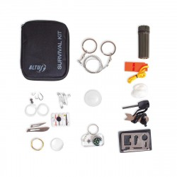 Kit de supervivenia Altus 5122501