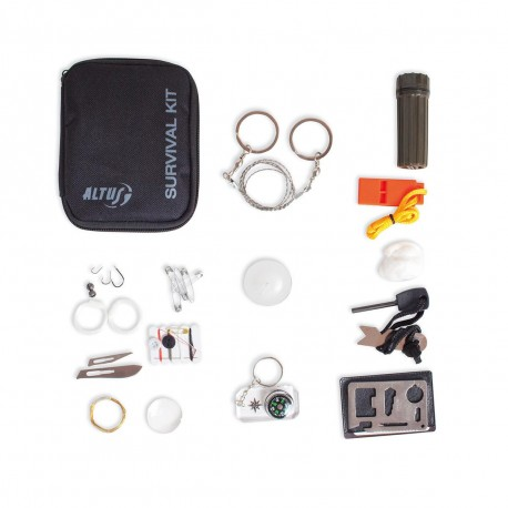 Kit de supervivenia Altus 5122501
