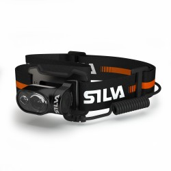 Frontal SILVA Cross Trail 5 frontal 500 lm 37691