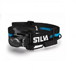 Frontal SILVA Cross Trail 5 frontal 500 lm USB 37690