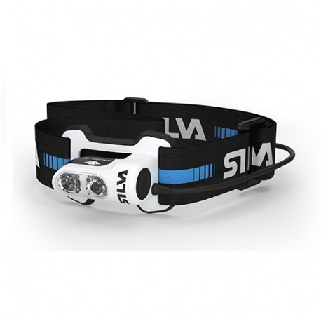 Frontal SILVA TRAIL RUNNER 4X USB 37721