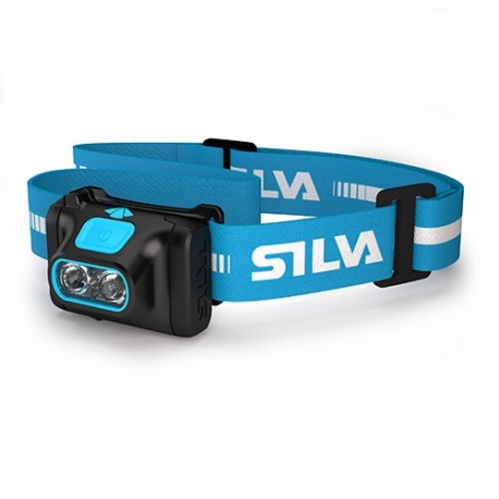Frontal SILVA SCOUT XT 37693
